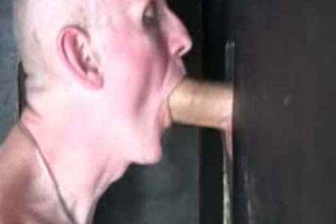 Diego At Gloryhole