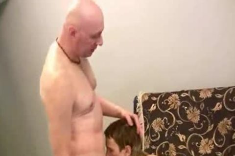 twink pounding old Daddy homosexual Explicit
