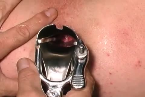 enjoyable anal beautiful castigation In This Sizzling tight trio fun