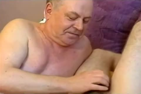 grandad Seduces