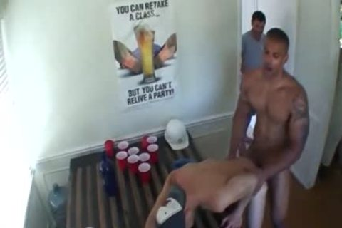 Gaystraight non-professional assfucked For A Dare