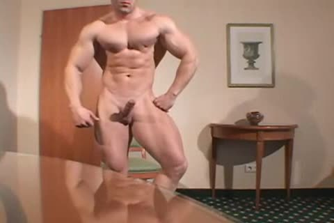 Muscle Wrestling Training And