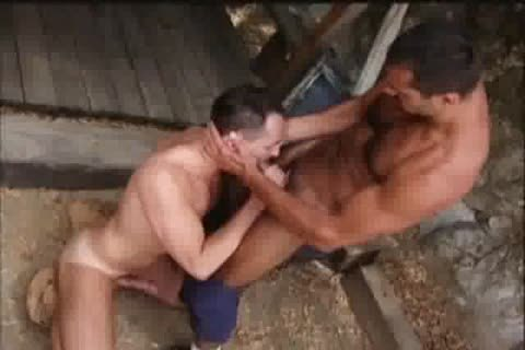 Sex With The Ranger