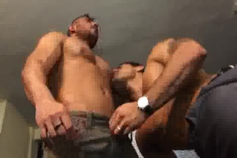 Sex At The Office