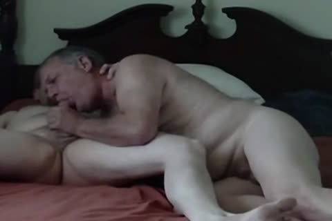 grandad loves To suck dick Of Younger