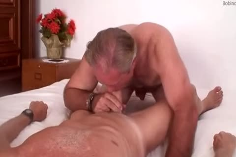 Daddy fucks A Married chap