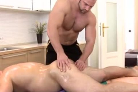 juicy And giant Massage