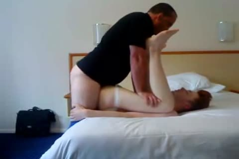 Daddy pound Tw-nk In The Hotel Room