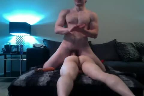 two boys On cam