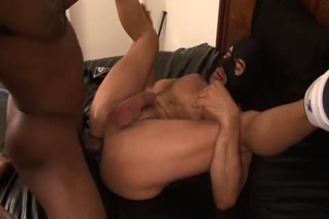 Satyr - face hole banging bare enjoyment