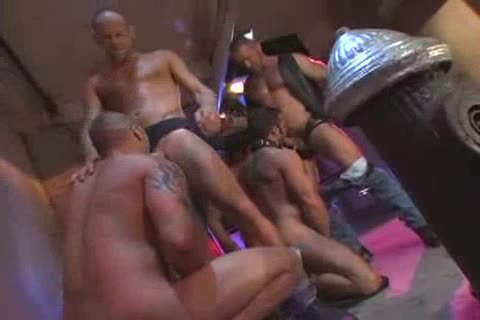 yummy orgy (feat. Steve Cruz, Johnny Hazard)