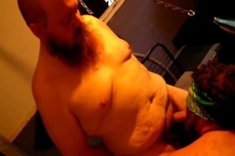 Hubby's Recovering From His 'Sex Sent Me To The ER' pont of time At Bear Pride (yes, truly) And His 10-Pounder Is Off limitations. But I Love It When that guy is All Bottom And Seeing Our Cameraman's big Boner Put Me Over The Edge.