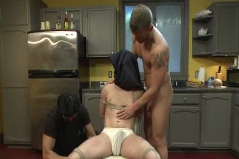 Sebastian Keys gets fastened And pleasured