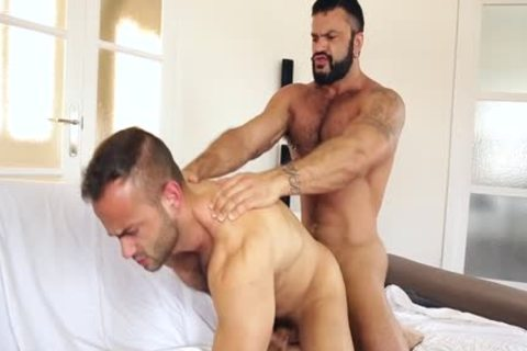 Porn With Rogan Richards And Hugo Vergari today