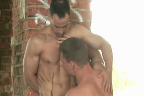 anal raw And lusty outdoors