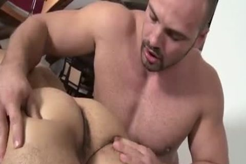 Massage With Penetration