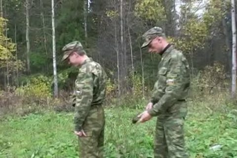 lovely Army boyz acquire to Be Taught A Lesson