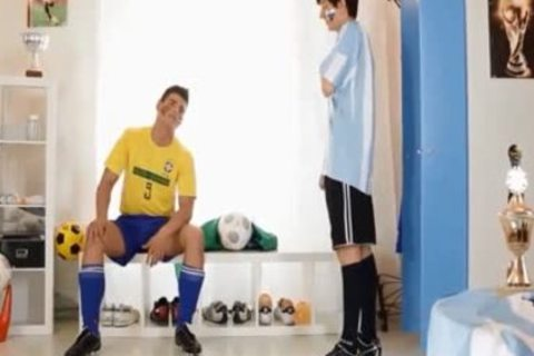 World Cup Of The dong