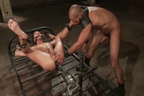 guys Milked To massive Cumshots By guys