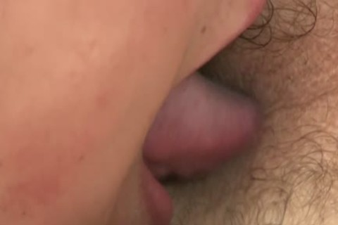 Dylan And His ally In An anal Session