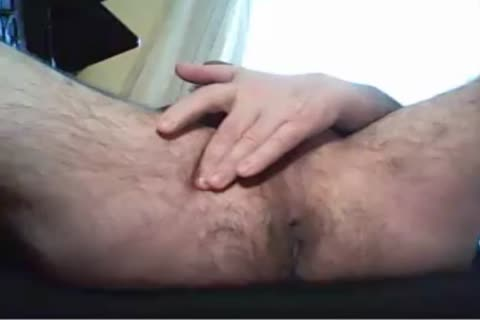 grand-dad Play With sextoy And love juice