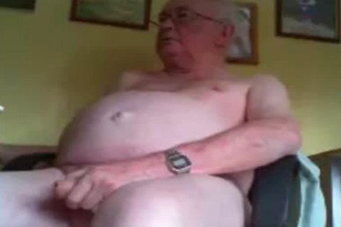 daddy man lengthy jack off And Play On web camera