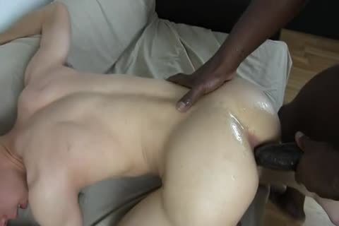 asian guy Takes A biggest dark pecker