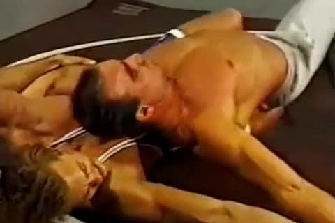 Submission Wrestling Chris Dano Vs Bruce Hill