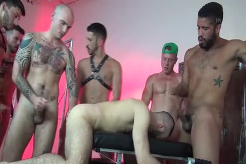 Braxton Smith gangbang