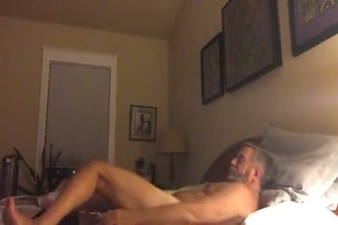 old man pair On cam