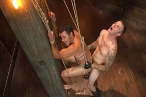 Chris And Kade Bounded darksome