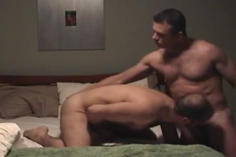 man Cums doggy style To Pass try-out