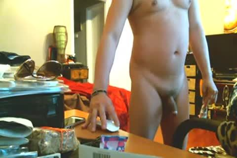 daddy oriental man WITH young black giant penis THUG amateur