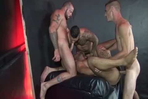 Dp mature bareback