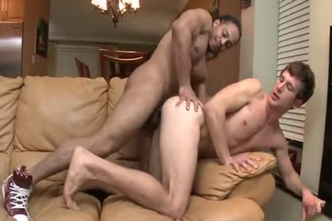 wicked Hunks butthole sex