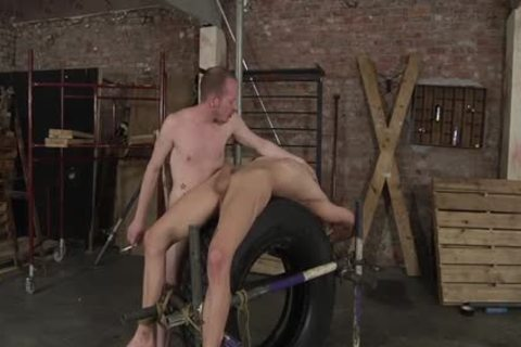 wicked Kris Blent Needs A Little Bit Of punishment