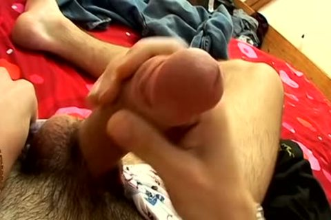 A Hung girl intimate wanking And jerk off poke movie scenes Time For This handsome lad