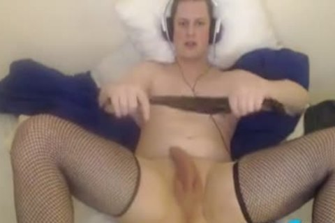 Devoted chap Becomes master's dirty serf bdsm