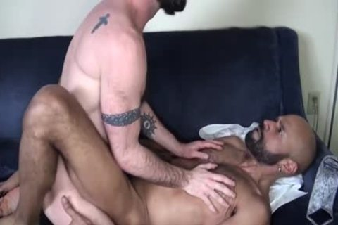 Muscle gay Flip Flop And sperm flow