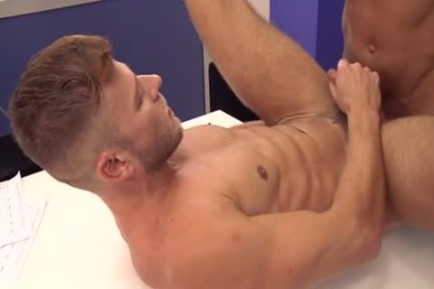 Muscle gay ace fuck With cumshot