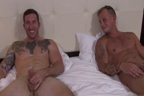 Muscle gay ass sex And cream flow