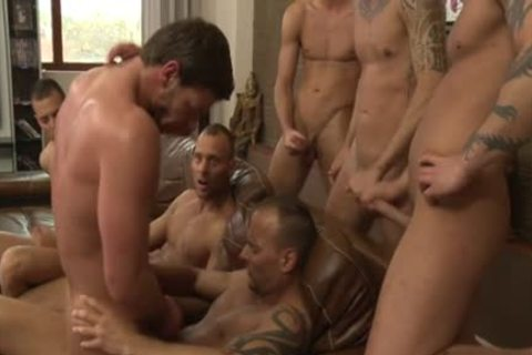 monstrous penis gay butt stab And cumshot