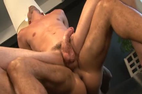large penis homo butthole job And sex cream flow