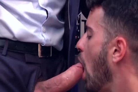 big dick homosexual butthole job And ball batter flow