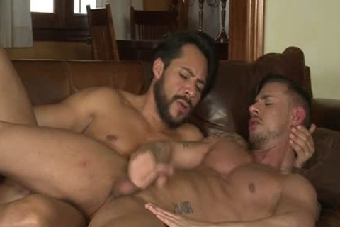 Latin Son oral-job With ball batter flow