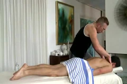 anal Sex Massage - BoyFriendTVcom