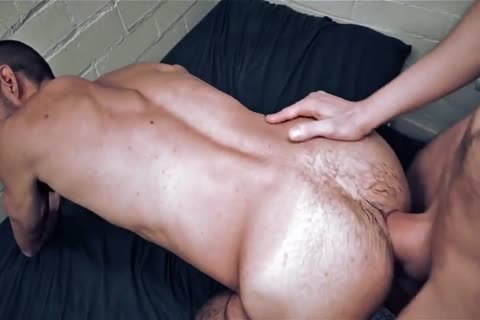 massive ramrod Gives naked gap A deep Dicking - BareSexyBoys.com