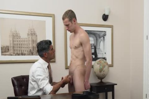 Mormonboyz - Hung rod Inspected And plowed