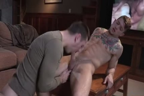 lascivious Daddy butthole cumshot