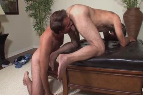 Clint And Marc pound raw